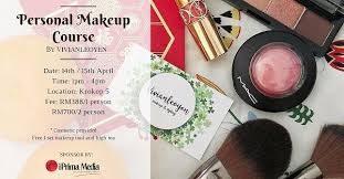 personal makeup course iprima a
