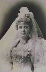 Hilda Clark Falk,19th century actress by stopdown1 on DeviantArt