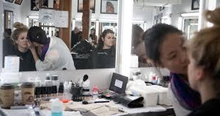 makeup artist and design s in toronto