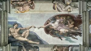 La Cappella Sistina in Vaticano - Di Michelangelo - YouTube