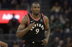 Serge Ibaka Expresses Desire to Re-Sign with Raptors When Contract Expires  | Bleacher Report | Latest News, Videos and Highlights