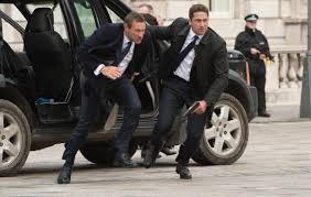 Attacco al potere 2: trama, cast e streaming del film su Italia 1