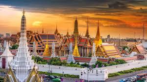 london and paris follow bangkok on top