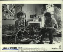 Amazon.com: Vintage Photos 1989 Bernadette Peters & Adam Coleman ...