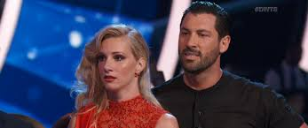 What Happened to Heather Morris on DWTS 24?