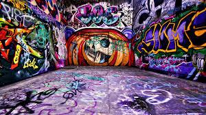 graffiti desktop wallpapers top free