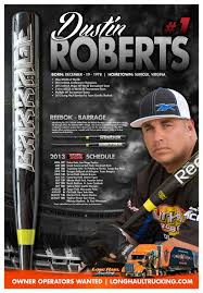 Softball 360 | Dustin RobertsDustin Roberts - Softball 360