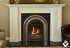 valor classic arch fireplace