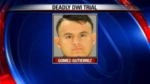 Man convicted in I-45 drunk driving death of mother