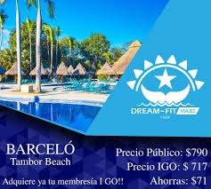 Dream Fit Viajes Posts Facebook
