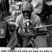 Sunnyside Records: Artists: Professor Longhair