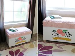 Diy Toy Boxes And Storage Chests For An Organized Kids Room