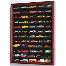 best model car display case cabinets