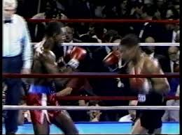 The Grueling Truth - TGT Classic Boxing: Ivan Robinson vs. Jesse ...