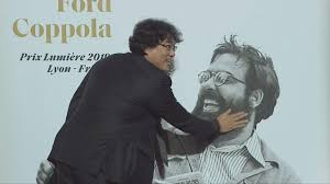 Godfather director Francis Ford Coppola praised as he wins Lumière ...