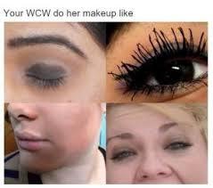 jokes about makeup kappit