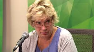 Janet Davidson, former health deputy minister, top government earner | CBC  News