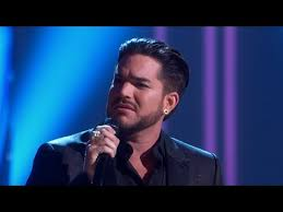 Watch: Adam Lambert makes Cher cry with 'Believe' cover at 2018 ...