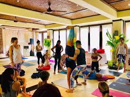 forrest yoga retreat review of aim