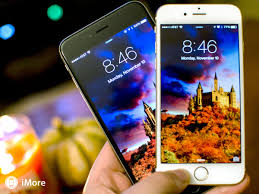 best wallpaper app for iphone 6 plus on