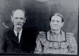 Wade Taylor And Susan Missouri Smith Picture