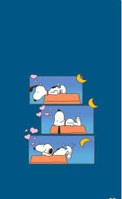 snoopy iphone wallpapers top free
