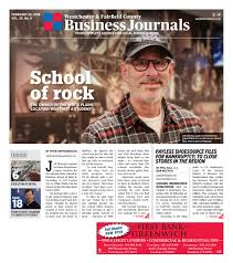 Westchester & Fairfield County Business Journals 022519 by Wag ...