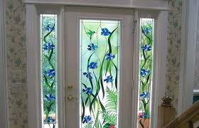 designs and decoration leaded glass
