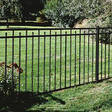 Fast And Affordable Metal Fence Services In Florida