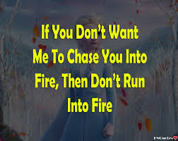 frozen movie disney best quotes funny motivational love