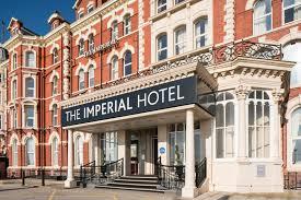 hotel the imperial blackpool blackpool