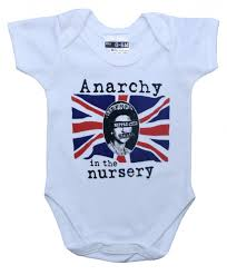 the most funky and cool baby clothes on