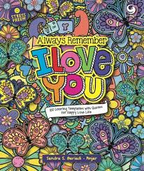 always remember i love you coloring templates quotes for