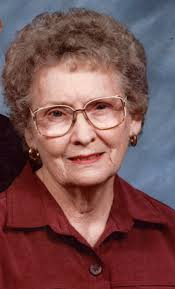 Obituary for Venita Carter | Steed-Todd Funeral Home