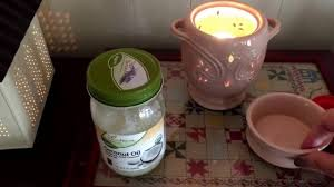 all natural diy tart warmer melt you