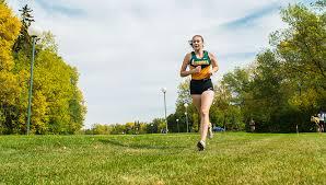 Adriana Davis - 2019-20 - Track and Field - University of Regina ...
