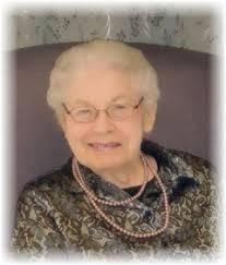 Obituary for Adeline Jean (Lowe) Thompson