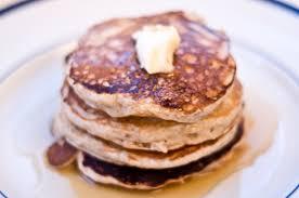 buckwheat ermilk pancakes recipe