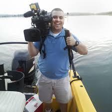 WDBJ photojournalist Adam Ward was 'no excuses' guy | Roanoke Local News |  roanoke.com