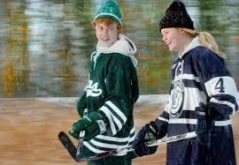 Pioneer Press hockey players of the year: Roseau's Aaron Ness and Bemidji's  Sarah Erickson – Twin Cities
