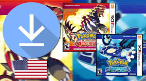 DOWNLOAD] POKEMON OMEGA RUBY AND ALPHA SAPPHIRE [USA] [.CIA/.3DS ...