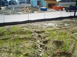 Aesc Calgary Erosion And Sediment Control Services