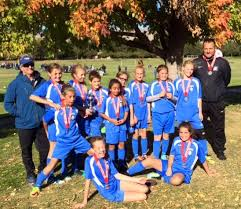 Jackson Hole Youth Soccer - The U12 girls team took second place at the Gem  State Challenge during the weekend in Boise. The girls finished with three  wins and just one loss.
