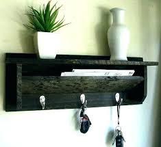 modern wooden key holder longnhu info