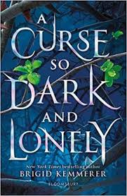 A Curse So Dark and Lonely (The Cursebreaker Series): Amazon.co.uk ...