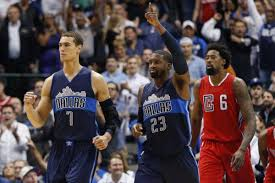NBA Mavericks vs Clippers Spread and Prediction