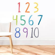 Wall Decals For Baby Rooms Wall Stickers For Nursery Project Nursery