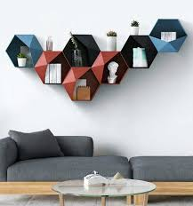 volwco plastic wall mounted floating