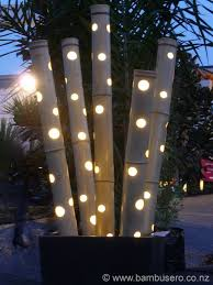 gorgeous and easy diy outdoor lighting