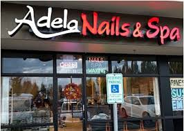 3 best nail salons in vancouver wa